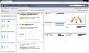 Das webbasierte Portal NewsRadar® vereinfacht den Prozess der Medienbeobachtung und Medienanalyse.