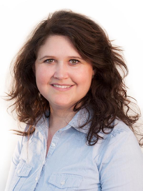 Annemarie Kaser