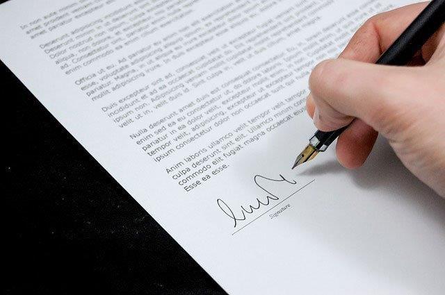 Unwissenheit verhindert Vertragsabschluss