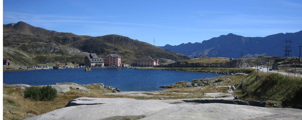 Zweite Gotthardröhre: Wie entscheidet sich das Schweizer Stimmvolk?