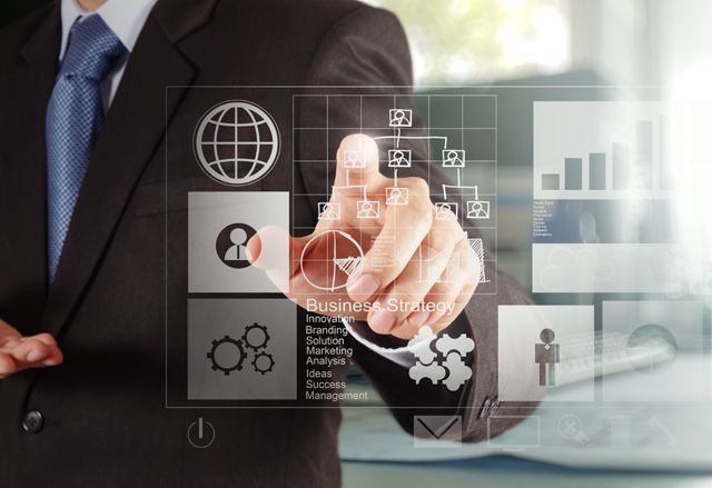 Umfrage: Digitalisierung bestimmt 2016 weiterhin Schweizer Assekuranzbranche
