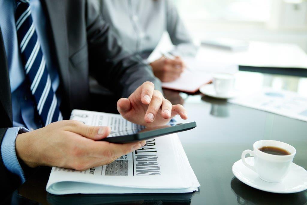 Jahresrückblick 2015 – Präsenz- und Inhaltsanalyse des Branchenreport Assekuranz