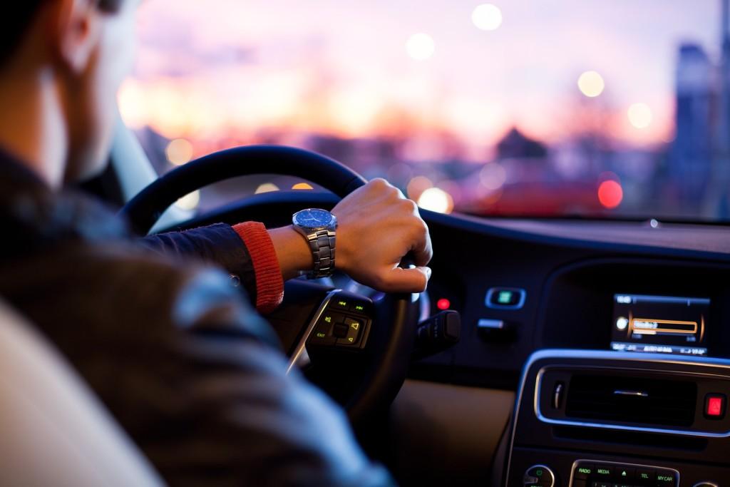 Dashcams: private Verkehrsüberwachung auf dem Vormarsch