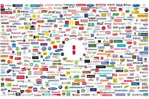 Welche Marken führen in 2016 das Markenranking an?