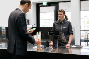 Social Media News: Analyse zum Mobile Payment in der Schweiz
