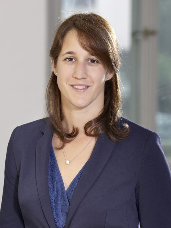 Manuela Weibel