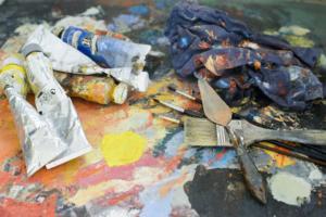 Forschungsprojekt zum sich wandelnden Selbstverständnis von Künstlerinnen und Künstlern in der Schweiz